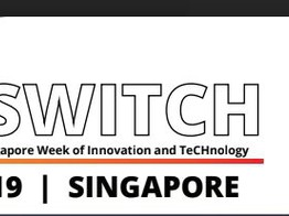 Inaugural SFF x SWITCH sees over 60,000 participants from 140 countries | The Fintech Times image