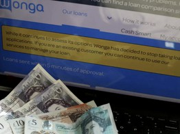 Why are UK Payday Loan Companies Going Bankrupt? | The Fintech Times image