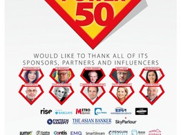 The Fintech Power 50 Annual Publication 2020 | The Fintech Times image