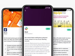 Health insurance, energy switching services and communications platform Slack bolster Starling's Business Marketplace | The Fintech Times image