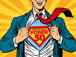 The Fintech Power 50 2021 Nominations Now Open   The Fintech Times image