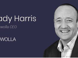 Brady Harris Joins Dwolla as CEO to Scale Distribution | The Fintech Times image
