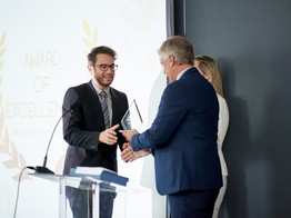 Winners of 2020 FIS Impact Awards Showcase Innovation While Giving Back to the Community | The Fintech Times image