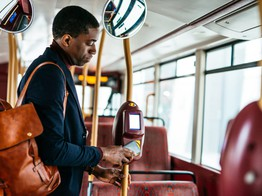 Bridge: Getting Serious About Financial Innovation in Public Transport | The Fintech Times image