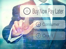 """Use of """"buy now, pay later"""" products in the UK set to more than double by 2023, finds new Worldpay report 