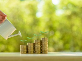 Cushon Launches World's First Net Zero Pension | The Fintech Times image