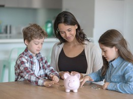 Greenlight Launches First Educational Investing Platform for Children | The Fintech Times image