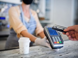 How Credit Card Networks Visa and Mastercard are Developing in the Middle East and Africa   The Fintech Times image