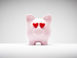 Be My Financially Responsible Valentine? Brits Twice as Likely to Say I Love You Than Talk Finances | The Fintech Times image