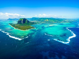 Mauritius releases new guidelines for licensing of security token trading | The Fintech Times image