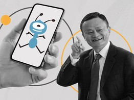 What Is Ant, the Chinese Fintech Giant With Big IPO Plans? image