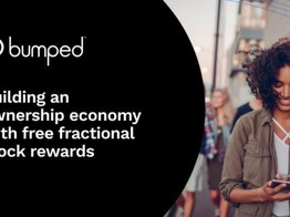 Fintech Spotlight: How Bumped Makes You An Owner In The Brands You Shop At image