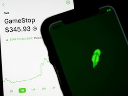 Robinhood is just one hot fintech IPO expected this year image
