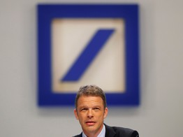 What to Watch: Deutsche Bank shares rise, BA's huge fine, and 'dramatic fall' in jobs image