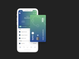 Spanish Banking Fintech Launches Visa-Friendly EU Crypto Debit Card image