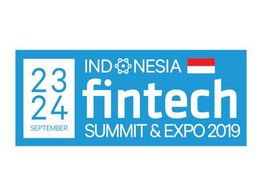 Indonesia Fintech Summit & Expo 2019 Proves Fintech Industry's Commitment towards Financial Inclusion image