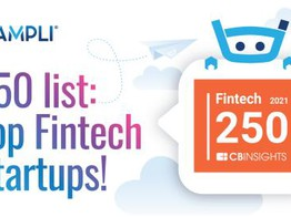 Stampli Named to the 2021 CB Insights Fintech 250 List of Top Fintech Startups image