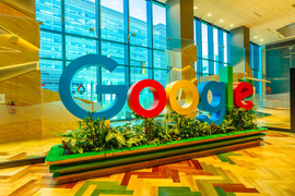 Is Google a Hypocrite for Developing China's Artificial Intelligence?