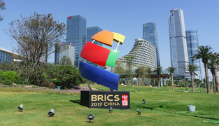 BRICS Nations Ponder Digital Currency to Ease Trade, Reduce USD Reliance