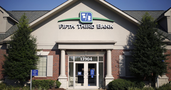 Merger costs eat into Fifth Third's 2Q profit