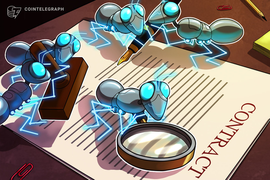 Smart contracts and the law: Tech developments challenge legal community