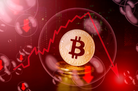 Bitcoin Price Watch: Currency Falls to Its Lowest Point in A Year