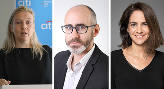 Citi, Israel Discount Bank and Visa, announce Israel's most promising Fintech startups for 2021 - CTech