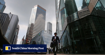 Asia-Pacific finance professionals fear AI, fintech will steal jobs - South China Morning Post