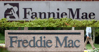 Should Fannie, Freddie be labeled 'systemically important'?