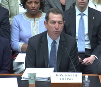 Comptroller Otting Discusses Fintech Charter During House Financial Services Committee