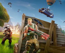 "Fortnite In-Game Currency ""V-Bucks"" Allegedly Being Used to Launder Criminal Proceeds"