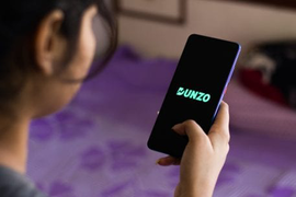 India's Google-Backed Delivery App Dunzo Hit By Data Breach