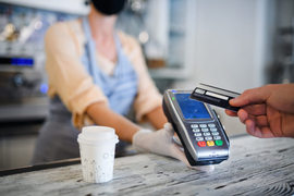How Credit Card Networks Visa and Mastercard are Developing in the Middle East and Africa