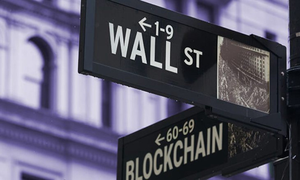 DX Exchange Security token model could democratise Wall street