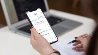 The rise of investment apps