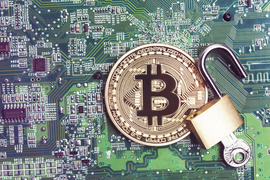 Anonymous Security Researcher Uncovers Exploit in Bitmain's Bitcoin Miner S15