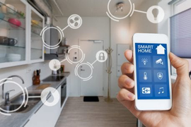 Plume Gets $85M For Connected Home Platform