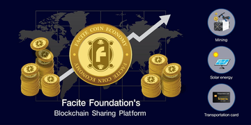The Facite Foundation Is Taking New Steps beyond Central Asia, Towards the World
