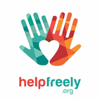 Help Freely Foundation logo