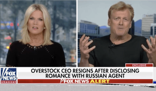 Patrick Byrne Goes on Fox News Making Serious Allegations Against Former Obama Administration Officials