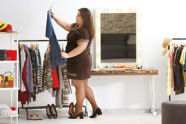 Why Plus-Sized Fashion Doesn't Have A Future