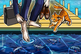 Credit Suisse Exec Says Bank Culture Holds Back Adoption of Blockchain
