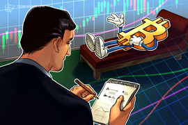 Bitcoin outflows from centralized exchanges surge to 100K BTC monthly