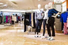 New Data Says Department Stores Have 40 Percent Chance Of Defaulting