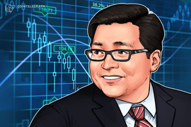 Fundstrat's Tom Lee Predicts Bitcoin Recovery, But Lowers End-Year Target to $15K
