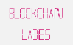 Interview with Caterina Ferrara, founder of Blockchain Ladies
