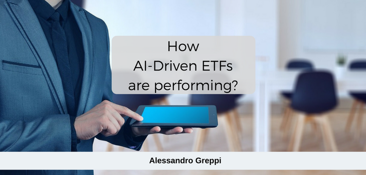 How AI-Driven ETFs are performing?