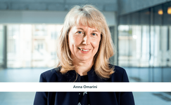 Banks, banking and the hype of fintech: interview with Anna Omarini