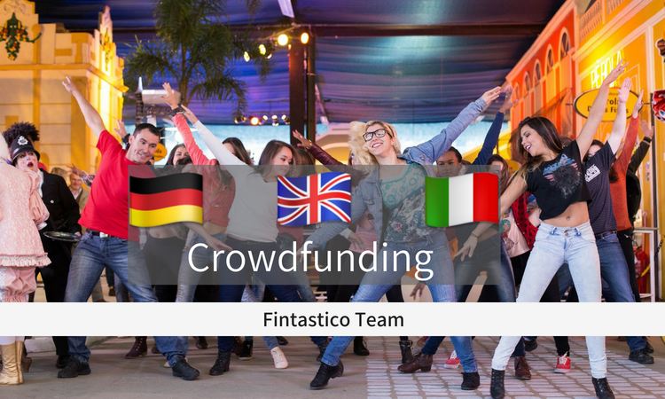 Crowdfunding UK