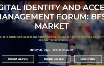 Digital Identity and Access Management Forum